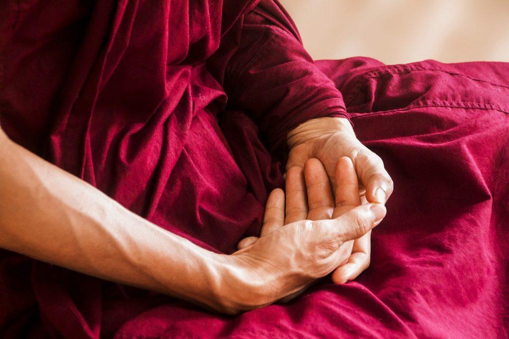 Thần chú Om Ah Hum - Tam tự minh chú - giúp bạn tĩnh tâm mỗi ngày